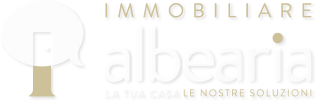 Logo Immobiliare Albearia